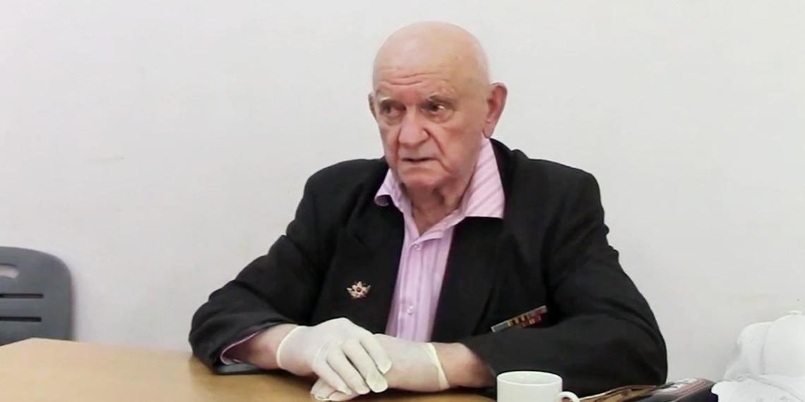 Общественники призвали дать отпор нападкам на ветерана со стороны Навального