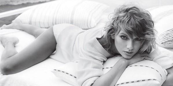 Тейлор Свифт снялась в сексуальной фотосессии для GQ