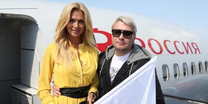 Виктория Лопырева выходит замуж за Николая Баскова