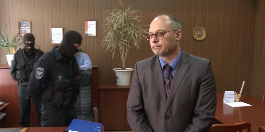 Бывший вице-мэр Великого Новгорода получил 11 лет тюрьмы за педофилию
