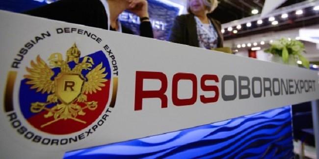 Сумма иностранных заказов российской военной авиатехники превысила $19 млрд