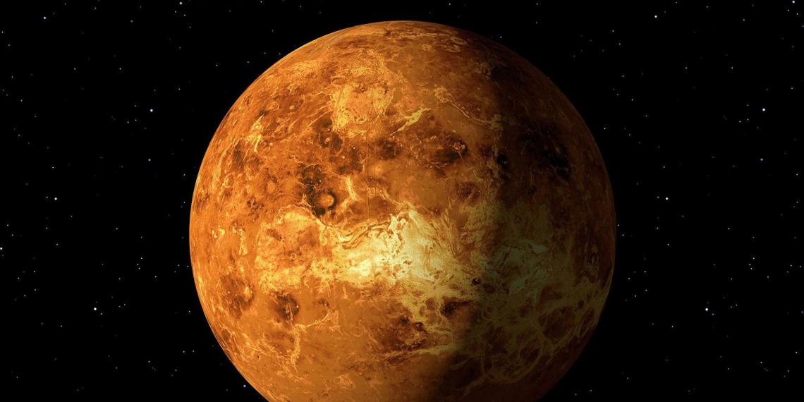 Россия начала готовиться к первой со времен СССР миссии на Венеру