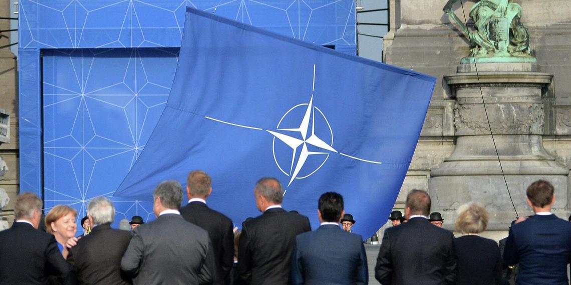 Турция заблокировала заявление НАТО по действиям против Белоруссии