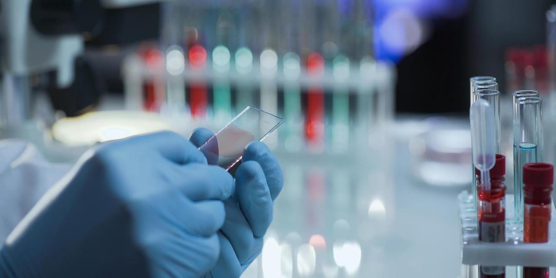 Ученые протестируют на людях вакцину от диабета