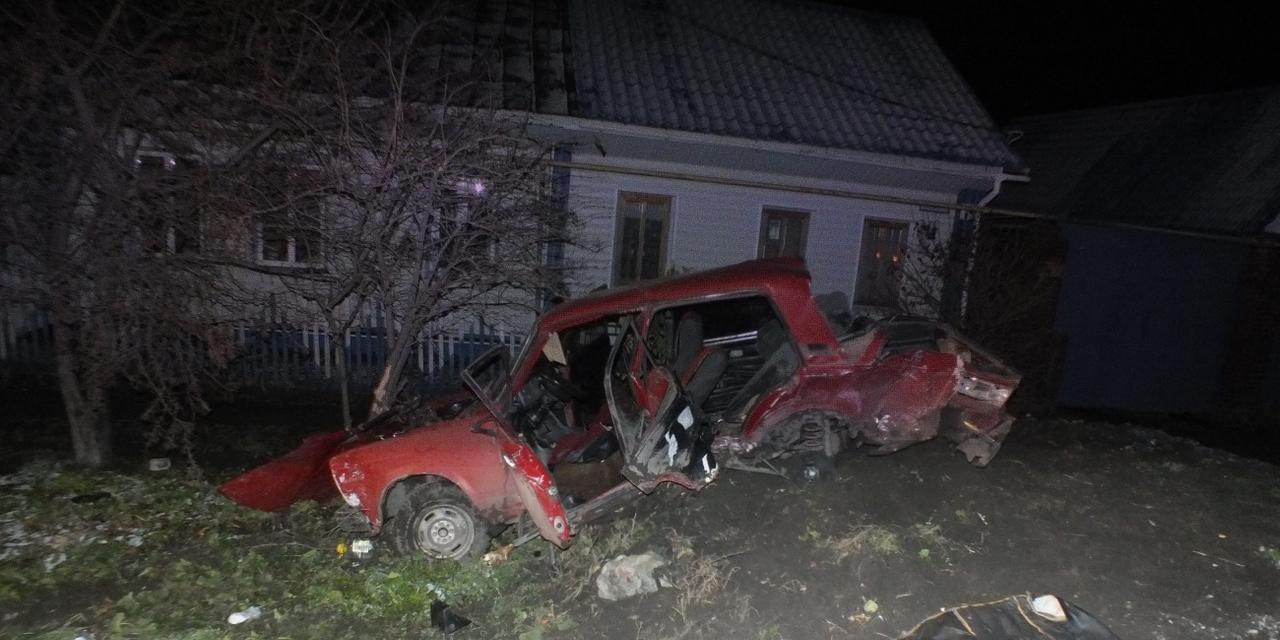 Омского полицейского посадили на пять лет за пьяное ДТП с тремя погибшими