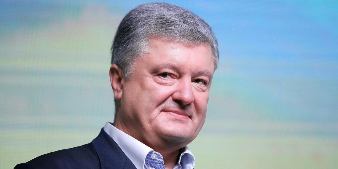 Петр Порошенко заявил, что Netflix снимет фильм о задержании россиян в Белоруссии