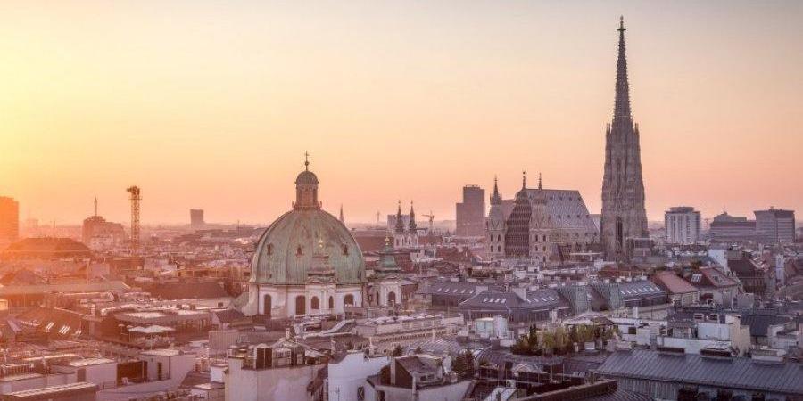В Австрии после терактов задержали выходцев с Северного Кавказа