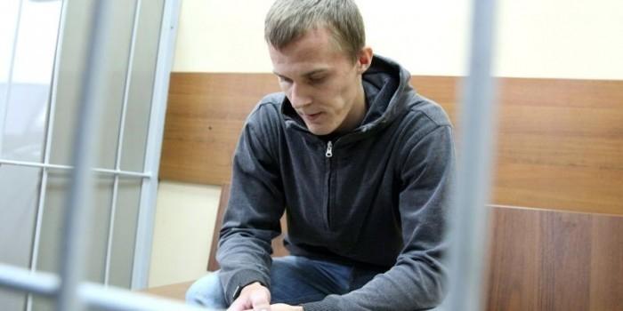 Обвиняемый в убийстве блогера Думкина рассказал свою версию произошедшего