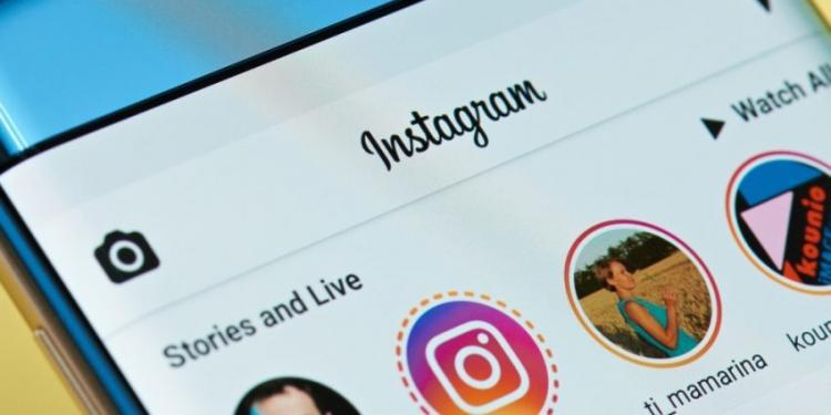 Instagram позволит прикреплять аудиозаписи к сториз