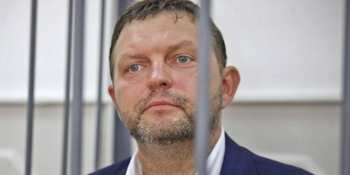 """СМИ рассказали про лотерею среди адвокатов Захарченко и Белых на входе в """"Лефортово"""""""