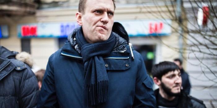 Навальный вывел 2 млн руб пожертвований из Bitcoin-кошелька перед приговором