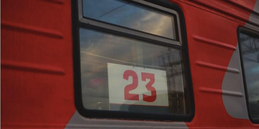 В РЖД разрешат детям самостоятельно ездить в поездах