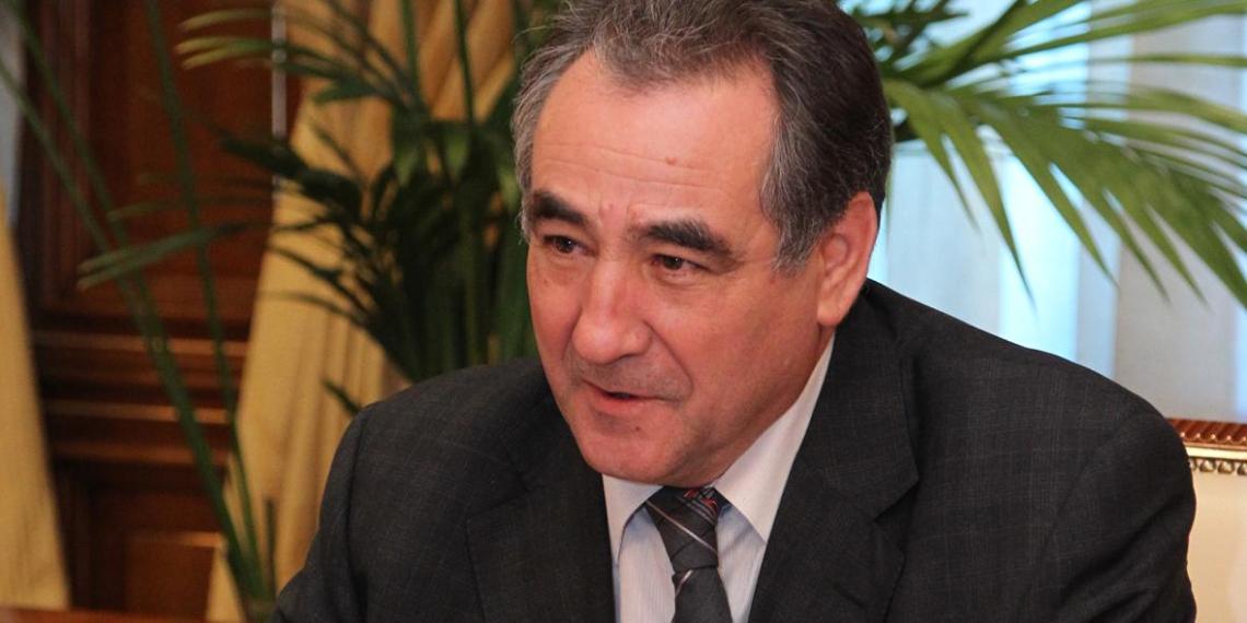 У российского экс-губернатора нашли коттедж за 30 годовых зарплат