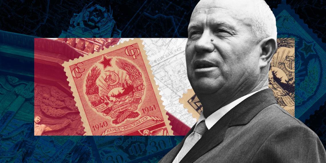 История самой необычной республики: как Хрущев сохранил Карелию в России