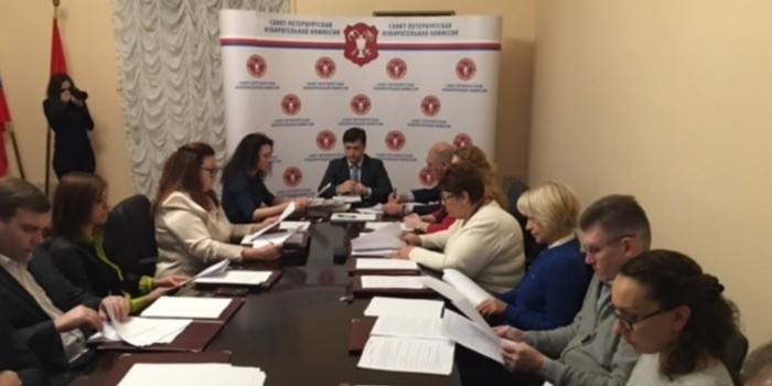 Избирком Санкт-Петербурга удовлетворил заявку на референдум по мосту Кадырова