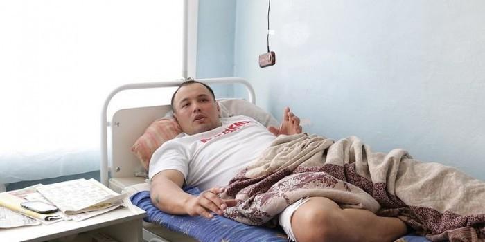 Иркутского депутата задержали за избиение чемпиона России по борьбе