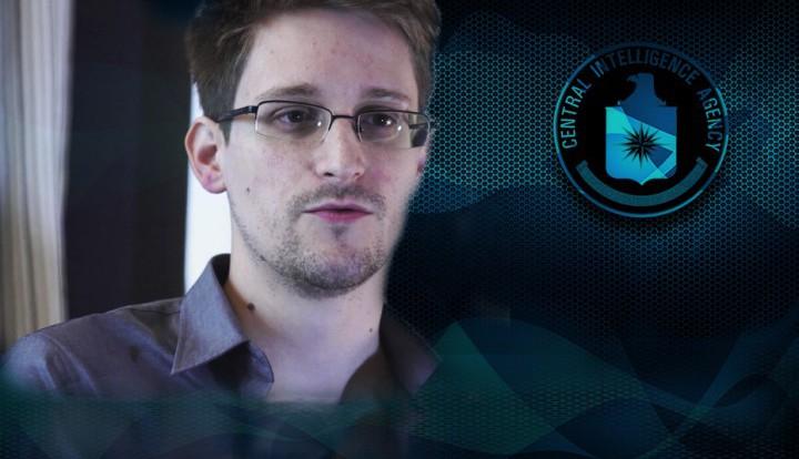 ЛДПР хочет Сноудена: экс-сотруднику АНБ предлагают работу в партии