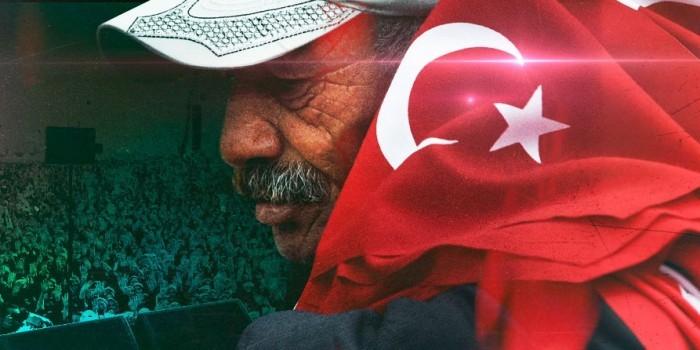 """Гамбит Эрдогана: чего ждать от """"конституционного переворота"""" в Турции"""