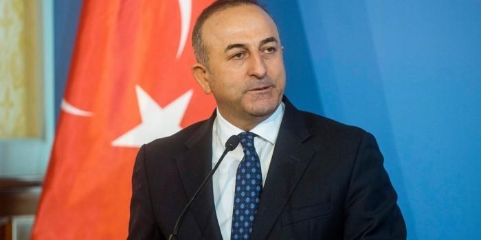 МИД Турции осудил высылку российских дипломатов из США