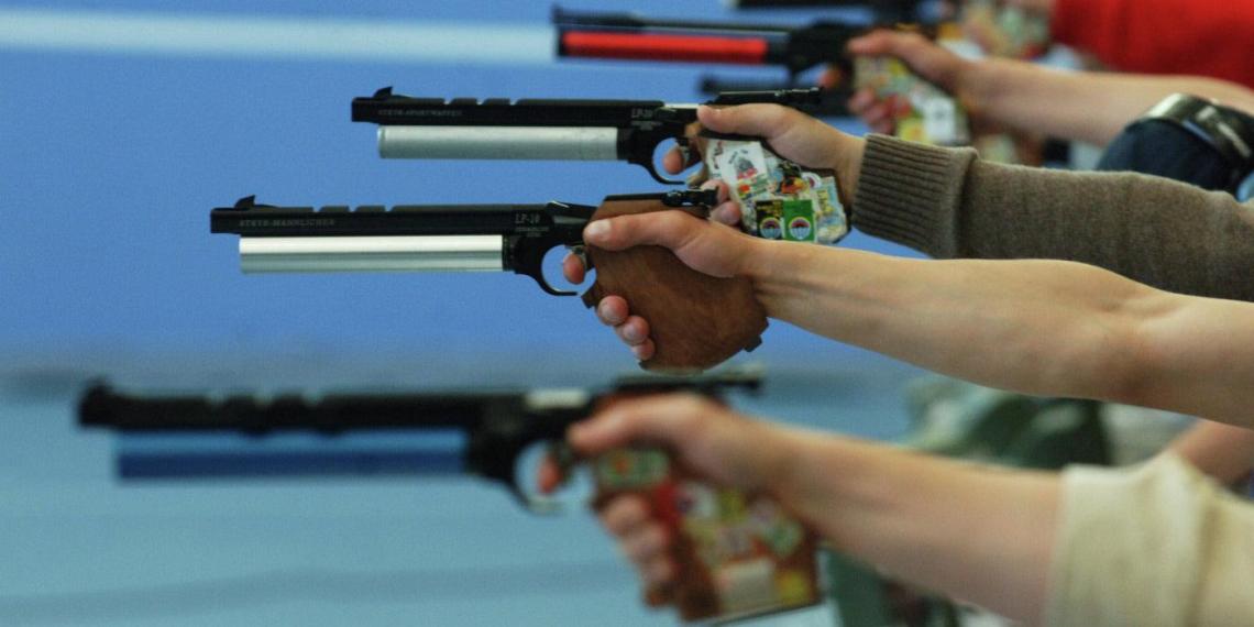 WADA призвало перенести из России ЧМ по спортивной стрельбе