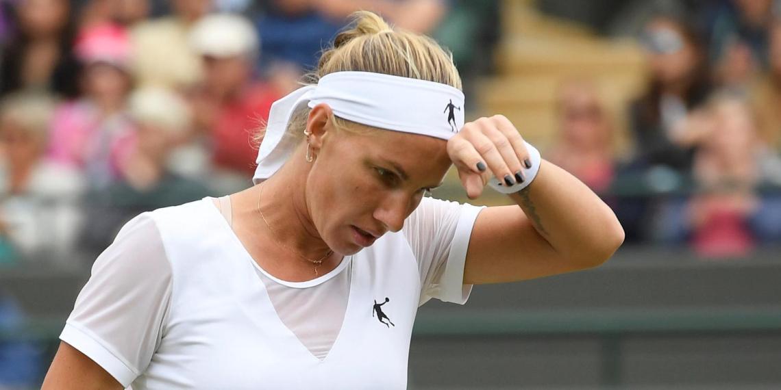 Теннисистка Кузнецова заметила деградацию уехавших из России людей
