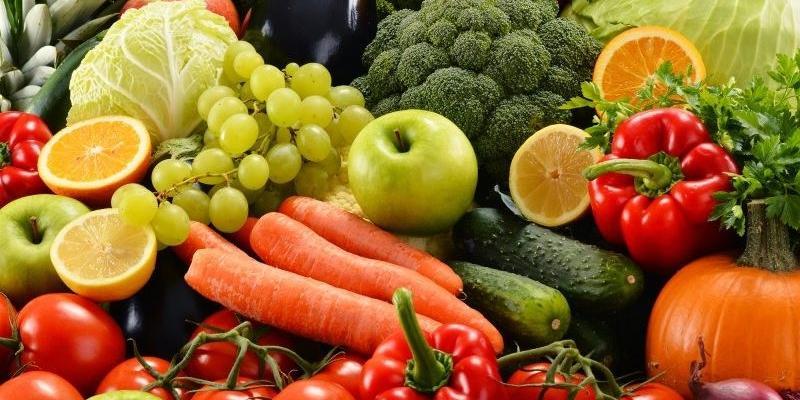Нацбезопасность России будут измерять в том числе овощами и фруктами
