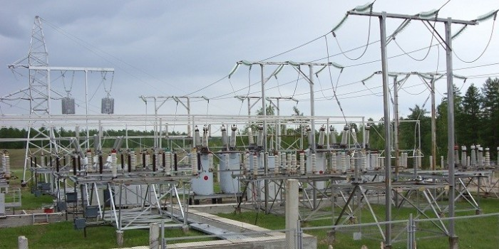 Кузбасский вор чудом остался жив после удара электротоком в 35 000 вольт