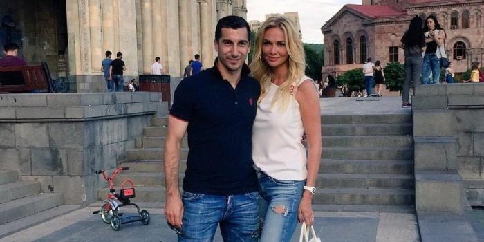 Лопырева встречается с экс-бойфрендом накануне свадьбы с Басковым