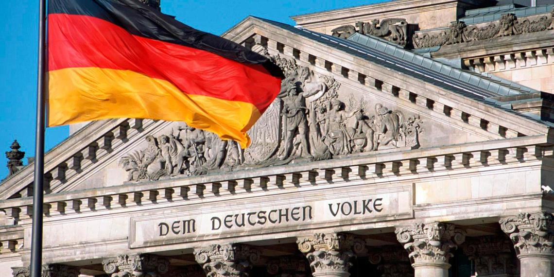 Бундестаг отказался устанавливать мемориал украинским жертвам нацизма