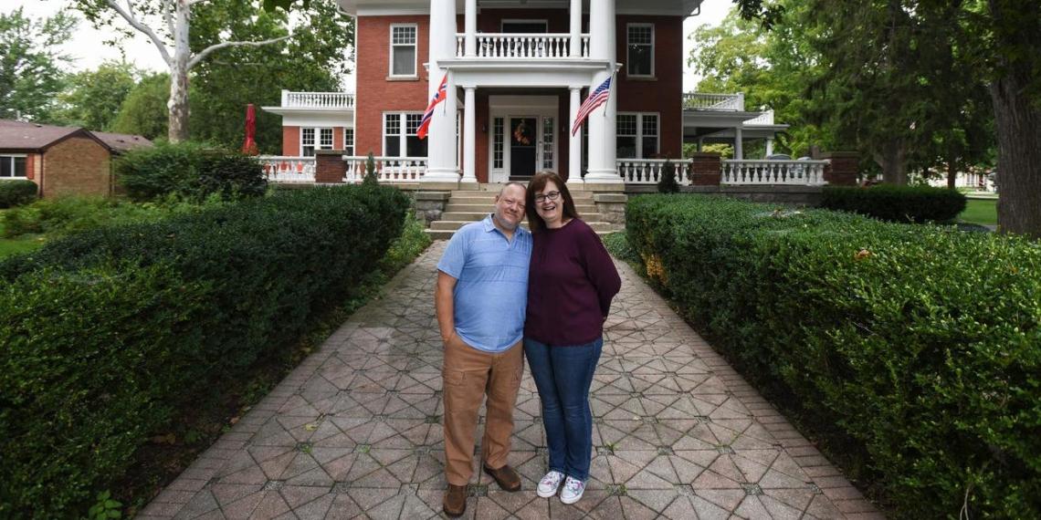 В США владельцев отеля обвинили в расизме из-за вывешенного на входе флага Норвегии