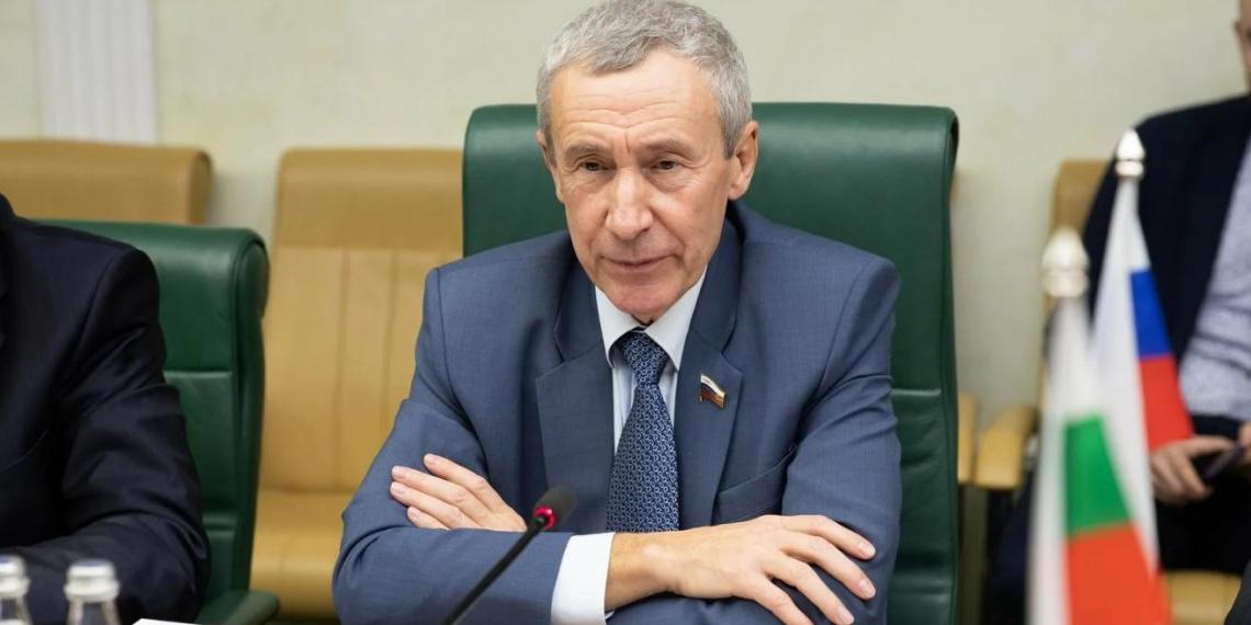 Сенатор Климов назвал суммы финансирования вмешательства извне в российские выборы