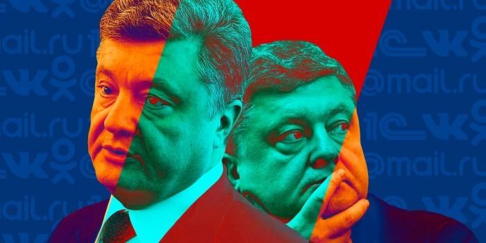 Санкционная Украина: зачем Порошенко запретил все, кроме себя