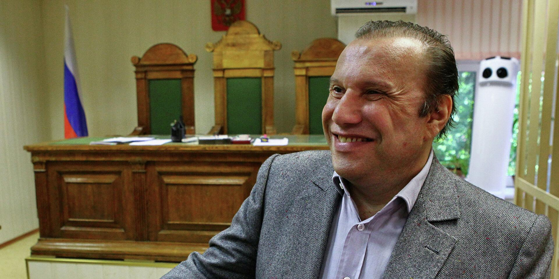 В Москве задержали брата Елены Батуриной