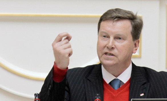Депутат: Ответственные за обвал рубля должны уйти, присев на дорожку
