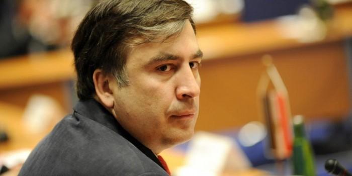 Саакашвили узнал о планах Порошенко лишить его гражданства