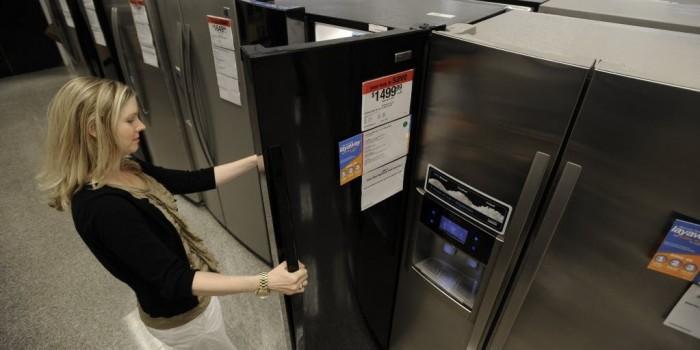"""""""Умный"""" холодильник показывал порно в одном из магазинов США"""