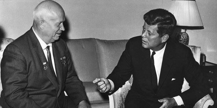 Минобороны раскрыло данные о потерях СССР на Кубе во время Карибского кризиса