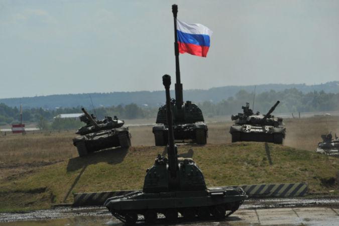 Новая военная доктрина: Россия может применять ядерное оружие в ответ на агрессию