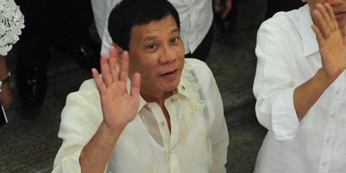 Президент Филиппин рассказал о родственниках, воюющих на стороне ИГ