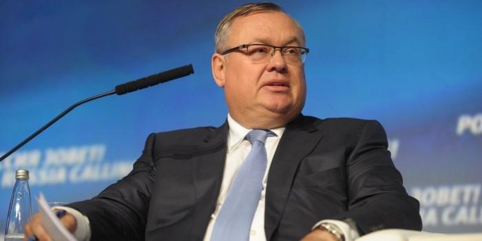 В ВТБ заявили о возможности рейдерского захвата дочернего банка на Украине