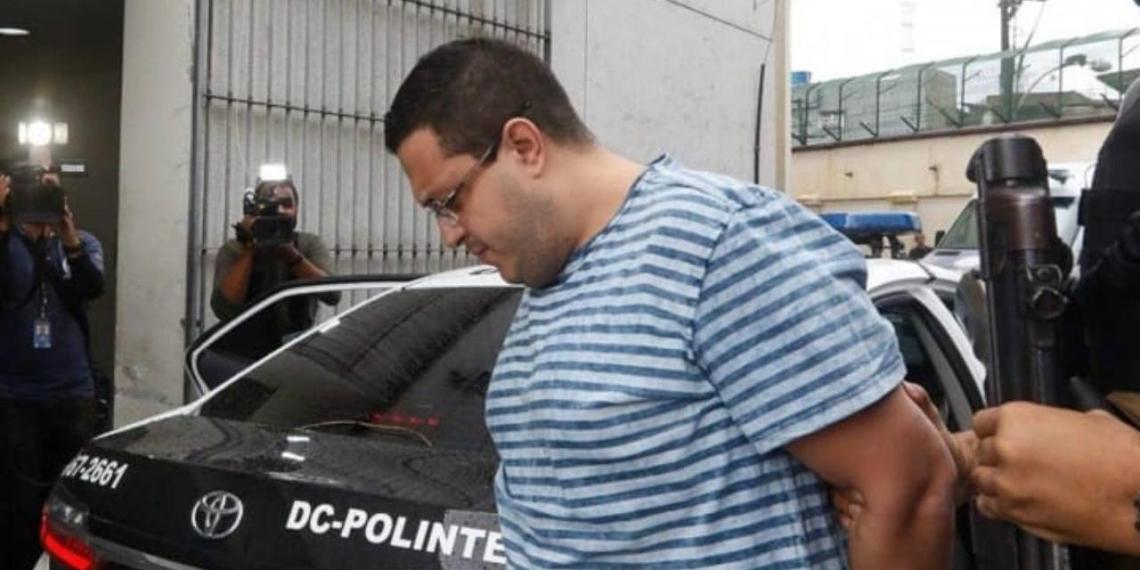 Полиция задержала одного из крупнейших торговцев оружием в мире