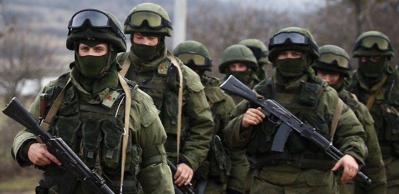 В России 27 февраля впервые отмечается День Сил специальных операций