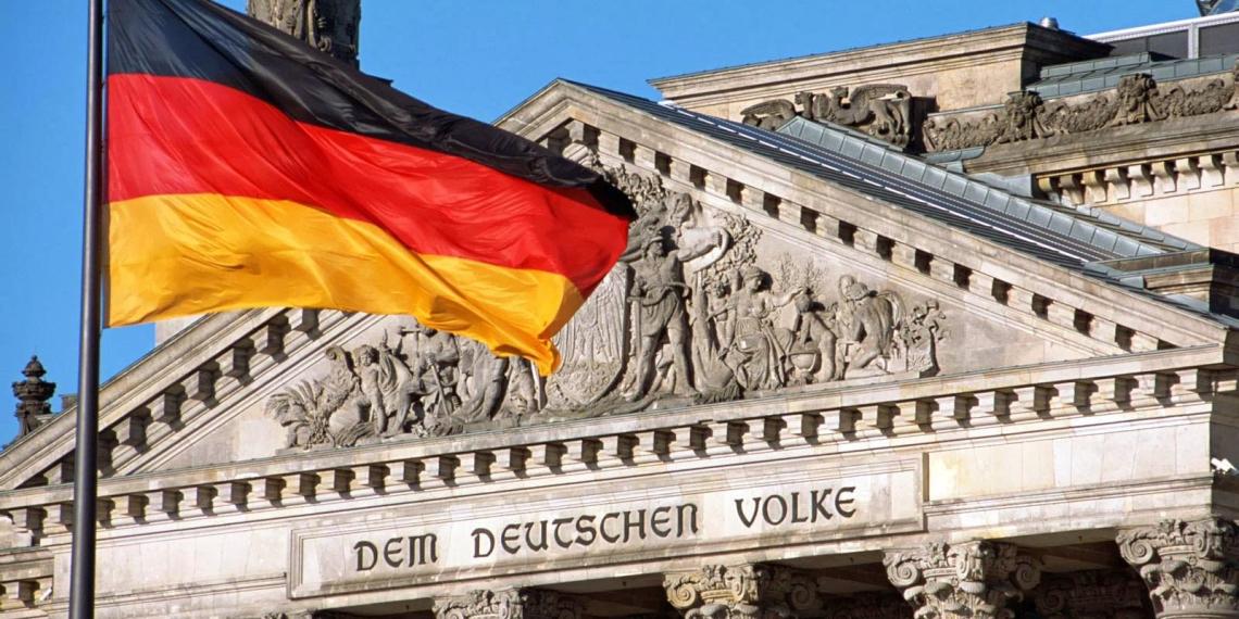 В Германии узнали об ответе России на санкции ЕС