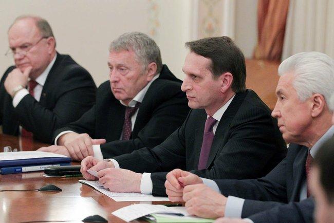 В рейтинге российских партий лидируют активные участники муниципальных выборов