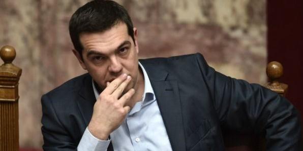 """Премьер-министр Греции назвал условия кредиторов """"шантажом"""" и выдвинул встречные предложения"""
