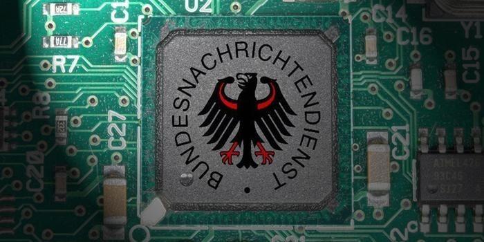 Немецкую разведку обвинили в многолетней слежке за Интерполом