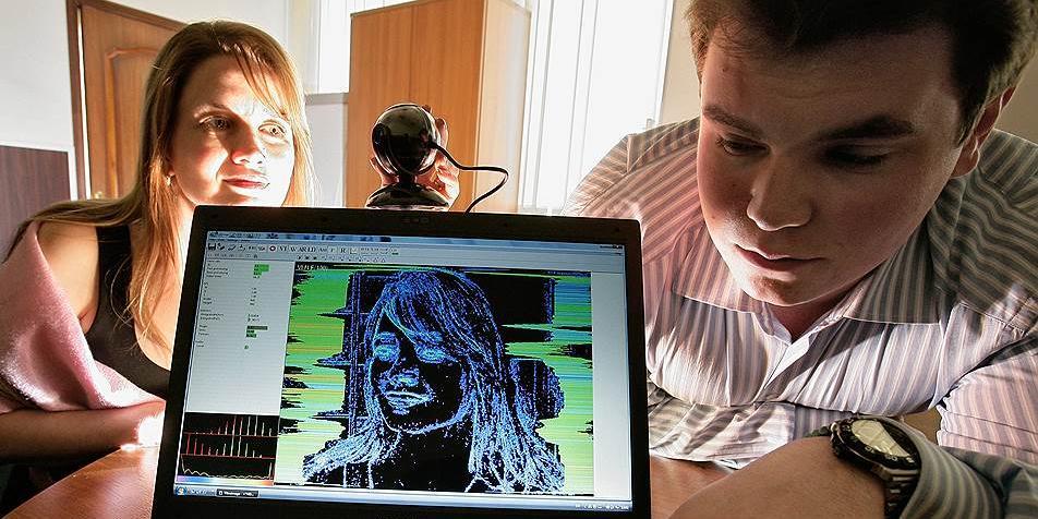 Эксперт рассказал об опасности биометрии