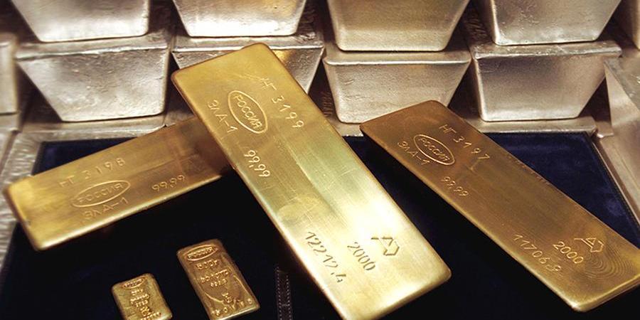 Российские международные резервы за неделю выросли на $2 млрд
