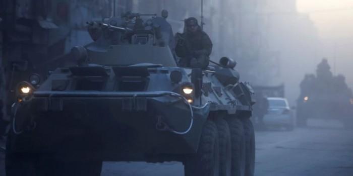 Российский военный попал под суд за потерянный в Сирии автомат