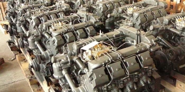 На Украине раскрыли схему закупок российских двигателей для БТР